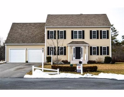 27 Seabiscuit Dr, Plymouth, MA 02360 - MLS#: 72182648