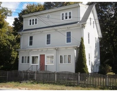 47 Washington St, Stoneham, MA 02180 - MLS#: 72182792
