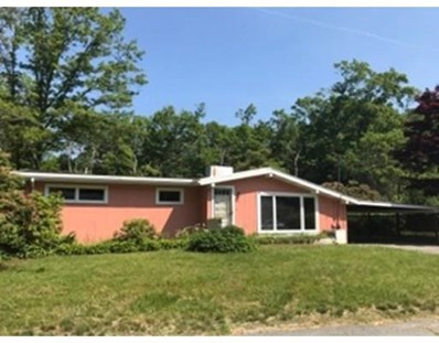 46 Fernandes Ave, Tiverton, RI 02878 - MLS#: 72182923