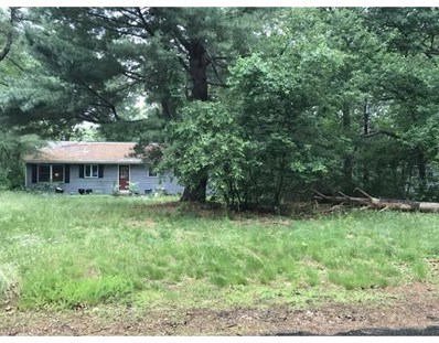98 Riverview Circle, Wayland, MA 01778 - MLS#: 72183016