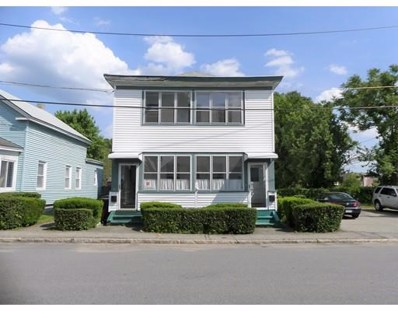 5 Bunker Hill Ave, Lowell, MA 01850 - MLS#: 72183064