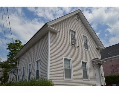 29 Kingston St, Lawrence, MA 01843 - MLS#: 72183298