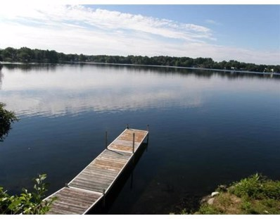 30 South Point Road, Webster, MA 01570 - MLS#: 72183376