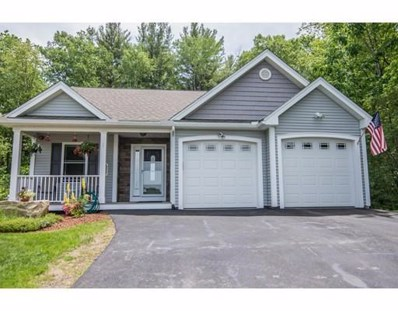 1 Whispering Oaks, Pelham, NH 03076 - MLS#: 72183484