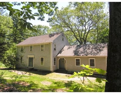 23 Summit Ave, Chelmsford, MA 01824 - MLS#: 72183531