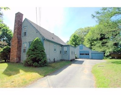 114 South St, Kingston, MA 02364 - MLS#: 72183606