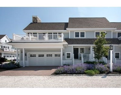 33 Central Avenue UNIT 11, Scituate, MA 02066 - MLS#: 72183734