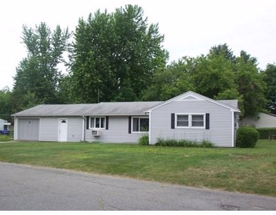 6 Harbour Road, Springfield, MA 01118 - MLS#: 72183757