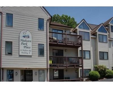 10A Hulbert Rd UNIT 12, Worcester, MA 01605 - MLS#: 72183926
