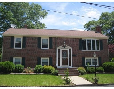 76 Running Brook Rd, Boston, MA 02132 - MLS#: 72183968