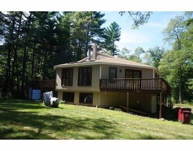 8 Mulberry Cir, Middleboro, MA 02346 - MLS#: 72183979