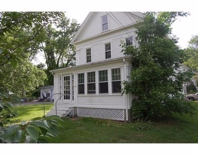 883-893 Washington Street, Holliston, MA 01746 - MLS#: 72184127