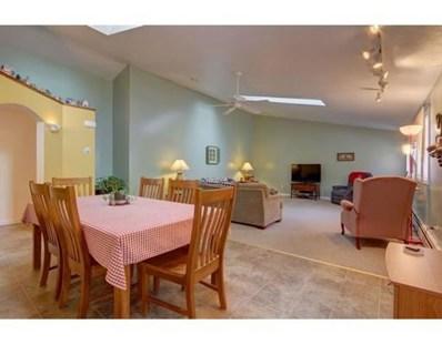 48 Lovering Street UNIT 7, Medway, MA 02053 - MLS#: 72184220