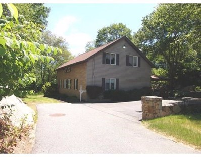10 2ND St, Sutton, MA 01590 - MLS#: 72184260