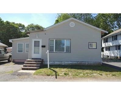 73 Fair Oaks Ave, Lynn, MA 01904 - MLS#: 72184472
