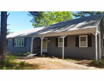 9 Windy Hill Drive, Plymouth, MA 02360 - MLS#: 72184579