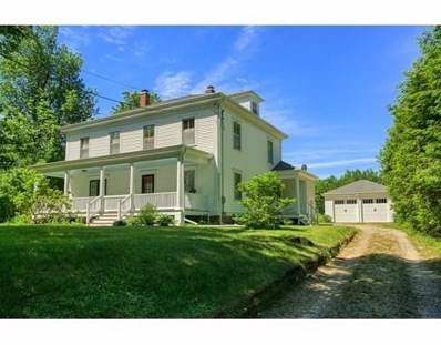 60 Worcester Rd., Princeton, MA 01541 - MLS#: 72184619