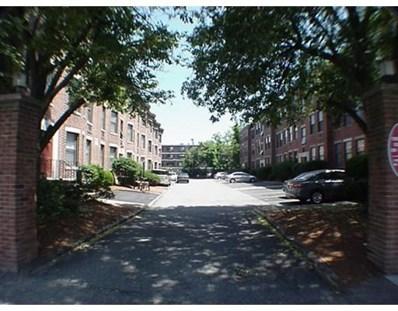 1 Cypress Road UNIT 105, Boston, MA 02135 - MLS#: 72184783