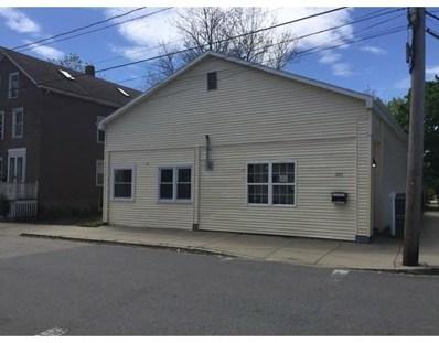 205 Cedar St, New Bedford, MA 02740 - MLS#: 72184789