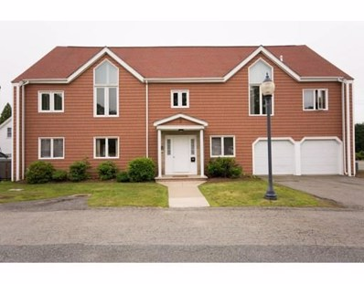 980 Wilson Rd UNIT 3A, Fall River, MA 02720 - MLS#: 72184878