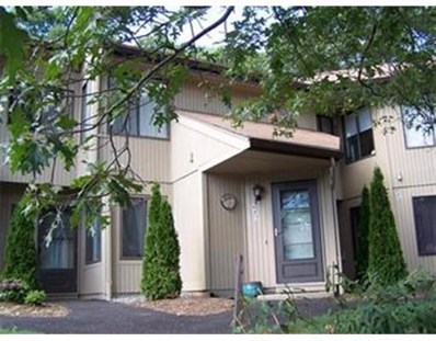 327 Trailside Way UNIT 327, Ashland, MA 01721 - MLS#: 72185130