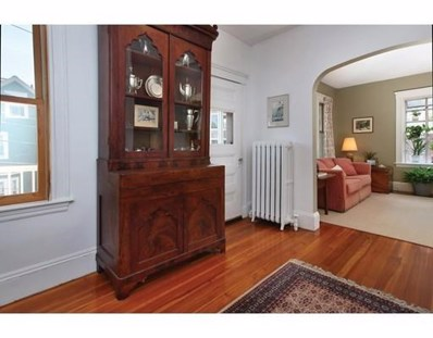 41 Ackers Ave UNIT 2, Brookline, MA 02445 - MLS#: 72185218