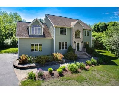5 Colonial Way, Shrewsbury, MA 01545 - MLS#: 72186495