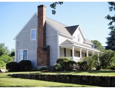 50 Fisher Road, Southborough, MA 01772 - MLS#: 72186805