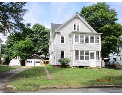 59 Linden St, Whitman, MA 02382 - MLS#: 72186913