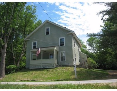 14 High Street, Brookfield, MA 01506 - MLS#: 72187021
