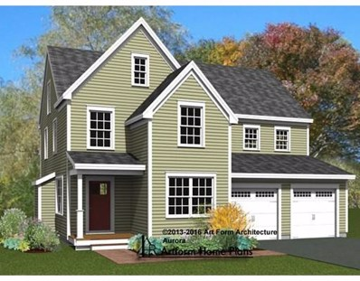 Lot 9 Mariah Drive, Methuen, MA 01844 - MLS#: 72187027