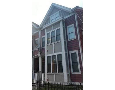 316 Dudley St, Boston, MA 02119 - MLS#: 72187117