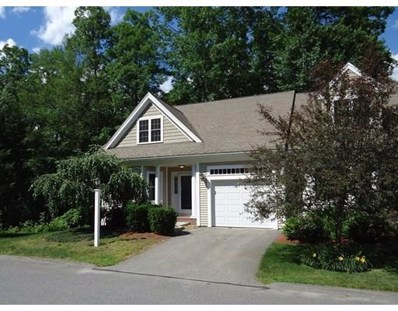 733 Blue Heron Dr UNIT 733, Lancaster, MA 01523 - MLS#: 72187291
