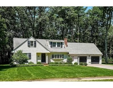 236 Hayward Mill Rd, Concord, MA 01742 - MLS#: 72187485