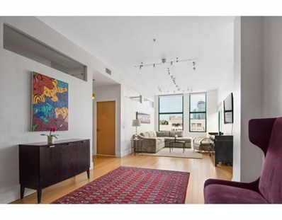 485 Harrison Ave UNIT 502, Boston, MA 02118 - MLS#: 72187516