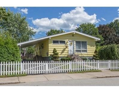 132 Bowdoin St, Lawrence, MA 01843 - MLS#: 72187519