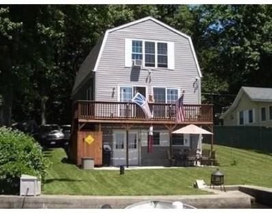 54 Cottage Colony, Douglas, MA 01516 - MLS#: 72187523