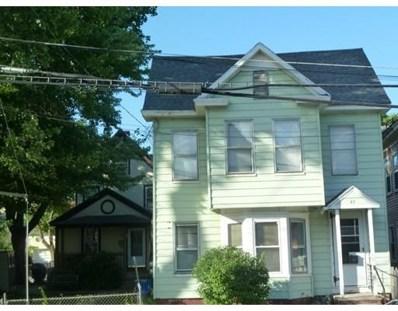 63 Fifth Street, Montague, MA 01376 - MLS#: 72187574