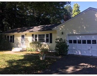 16 Coolidge Ave, Greenfield, MA 01301 - MLS#: 72187780