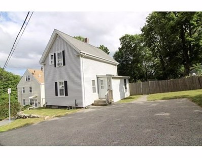 8 Prospect Hill St, Quincy, MA 02169 - MLS#: 72187787