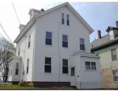 15 Symonds St, Salem, MA 01970 - MLS#: 72187843