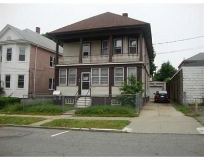 34 -36 Emma Street, New Bedford, MA 02744 - MLS#: 72187875