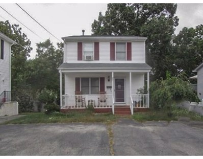 27 Hurdis St, North Providence, RI 02904 - MLS#: 72187969