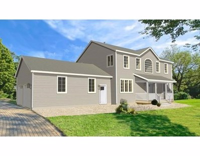 99 Marmion Way, Rockport, MA 01966 - MLS#: 72188173
