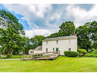 8 Gridley Bryant Road, Scituate, MA 02066 - MLS#: 72188174