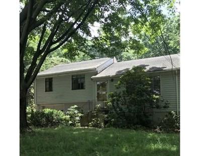 7 Sawmill Brook Road, Winchester, MA 01890 - MLS#: 72188372