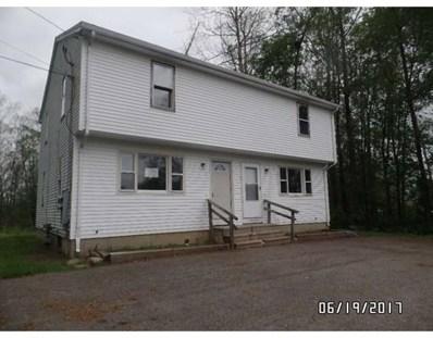 740 Bemis Rd, Warren, MA 01083 - MLS#: 72188420