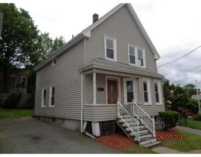44 Rockingham Street, Lynn, MA 01902 - MLS#: 72188463