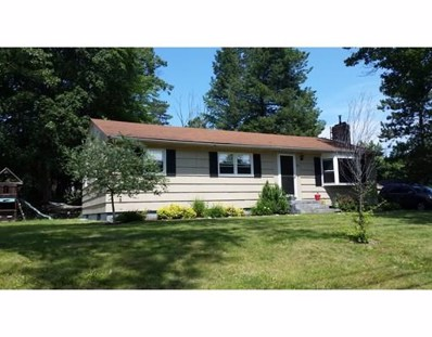 21 Sterling Place, West Boylston, MA 01583 - MLS#: 72188548