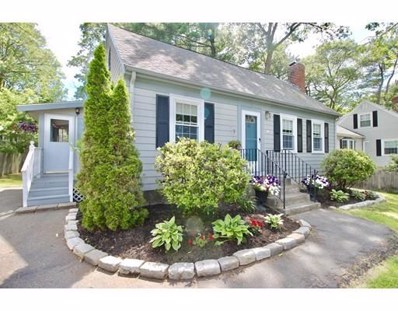 50 Hilldale Road, Weymouth, MA 02190 - MLS#: 72188554
